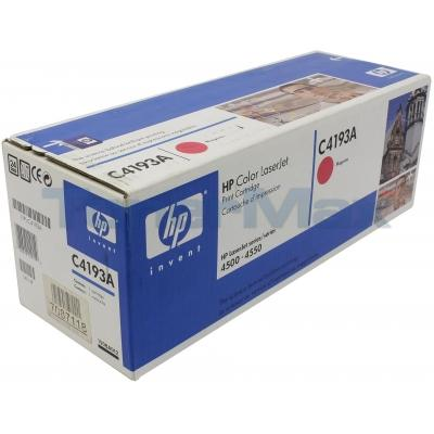 HP CLJ 4500 TONER MAGENTA